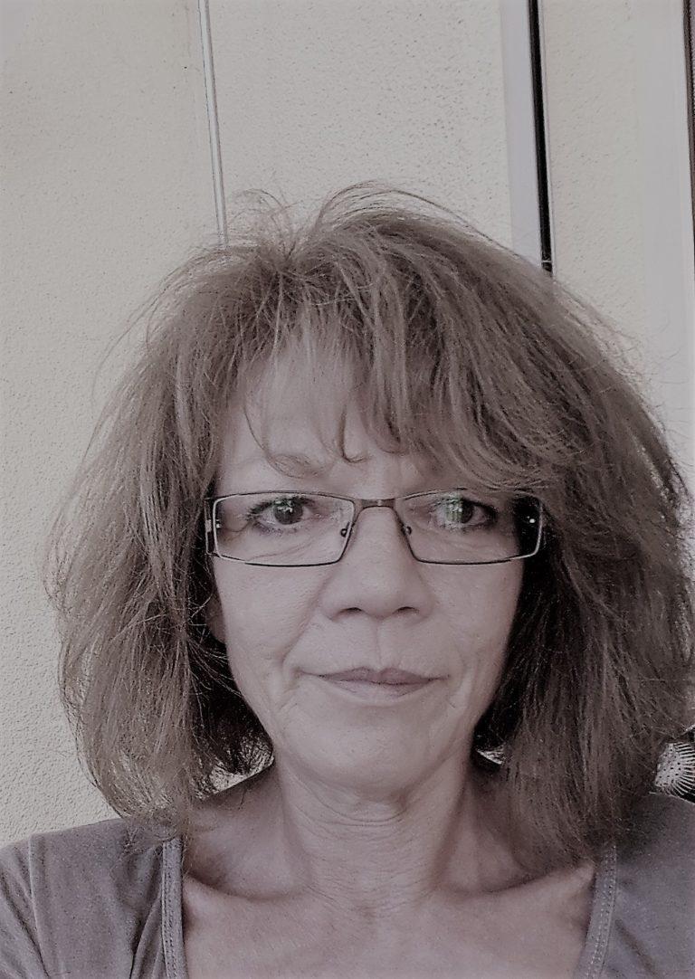 Portrait Rosmarie Bovet
