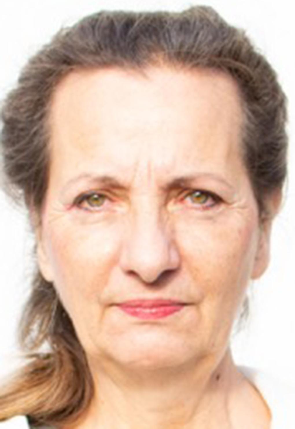 Portrait Beatrice Berner